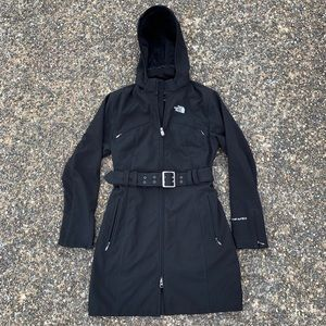North Face Women's TNF APEX Trench Coat